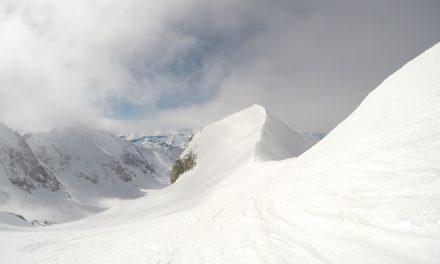 Domes du Miage Ski Tour – April 2018