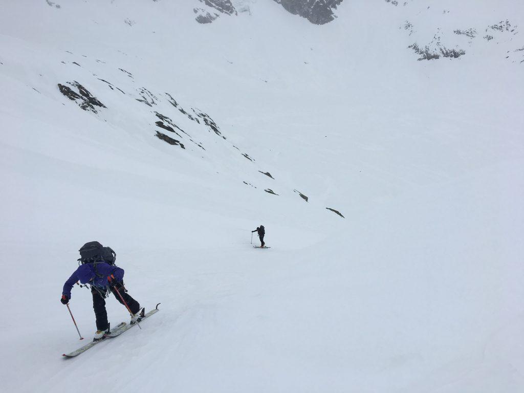 Domes du Miage Ski Tour
