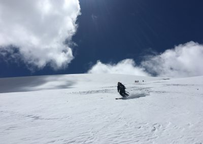 Elbrus Ski Expedition
