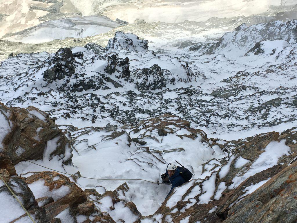 Matterhorn Mountain Gudie