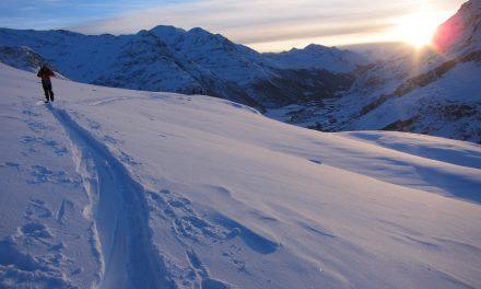 Grand Paradiso Spring Ski Tour