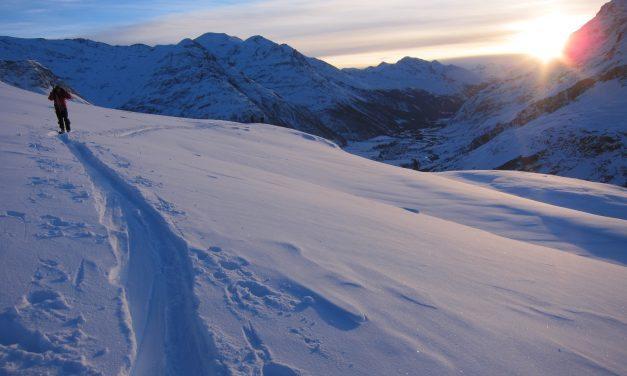 Iran Ski Touring trip 2019 – Alborz Mountains