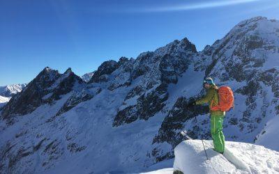 10 Ski Touring tips for your next trip