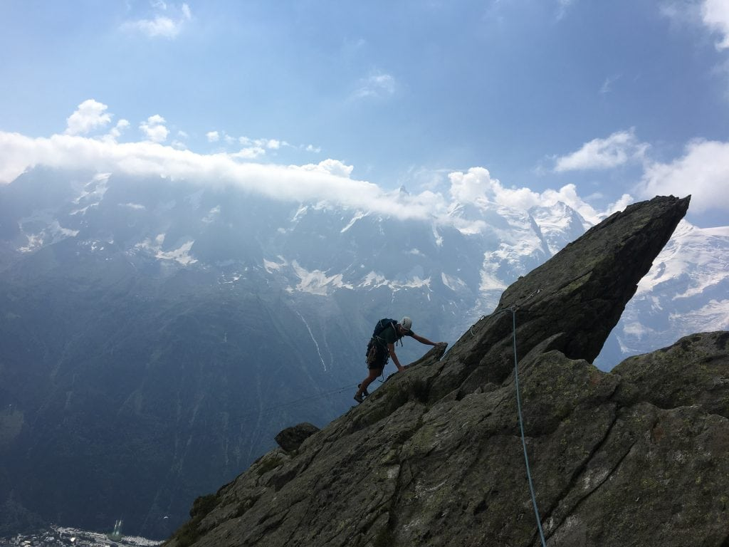 Chamonix Mountain Guide