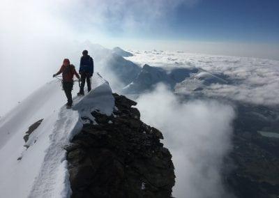 Hornli Ridge