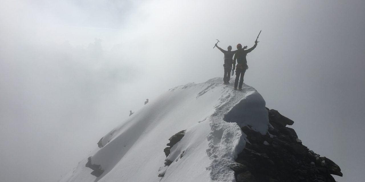 2018 Summer alpine season wrap up