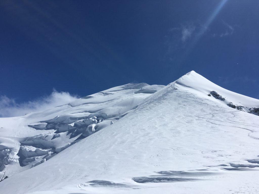 Ski Mont Blanc