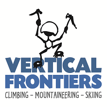 Vertical Frontiers Mountain Guides