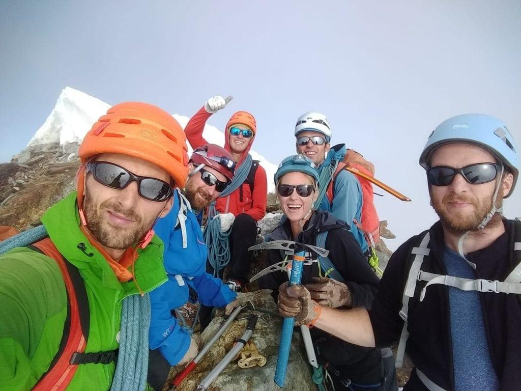 Matterhorn Mountain Guide
