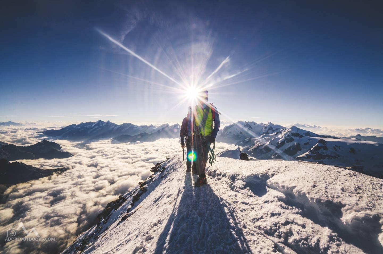 Chamonix Mountain Guides